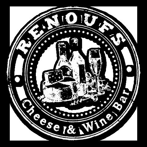 Renoufs Cheese & Wine Bar Logo