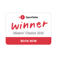 OpenTable Diners' Choice Award 2015, Renoufs