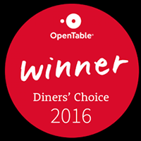 OpenTable Diners' Choice Award 2016, Renoufs